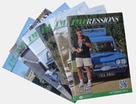 Photo 6 copies Impressions
