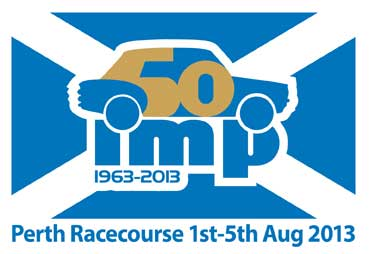Photo of Imp 50 Perth Logo