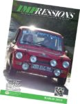 Impressions Front Cover March 2018