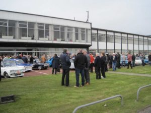 People & Imps at St James Business Park