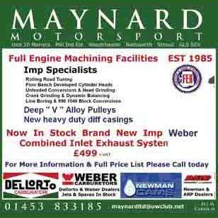Maynard Motorsport