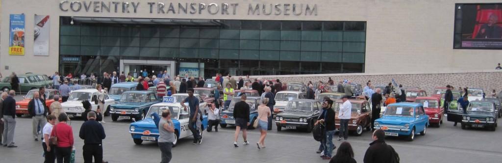 Imp 50 Coventry 03/05/2013
