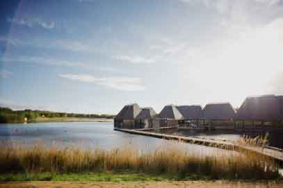 Photo of Water and hides